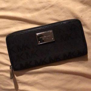 Michael Kota wallet.